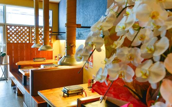 琉球王朝の楽しめる店牛屋久蔵