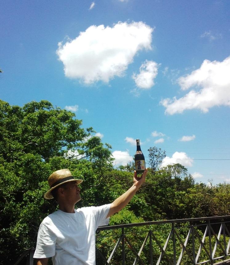 多良川といっしょに、いい時。