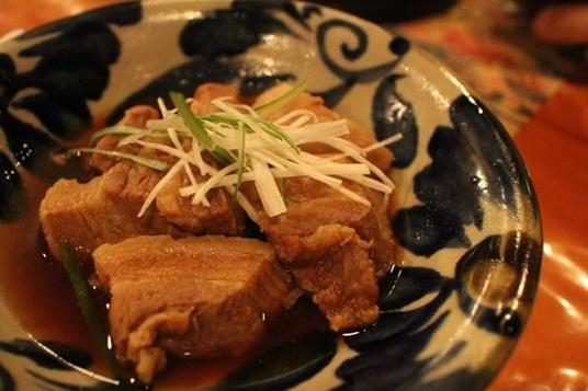 琉球王朝に合う料理_しゅうずかん