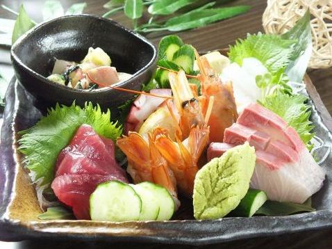 琉球王朝に合う料理_凪
