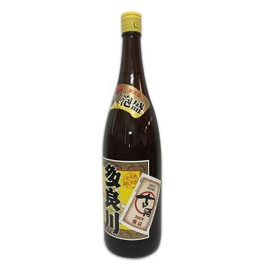 2006年瓶詰め01年古酒